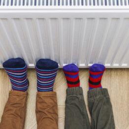 Θέρμανση/Ψύξη