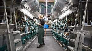 Κτηνοτροφικά Μηχανήματα